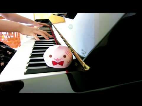 【弾いてみた】アイナナ ストーリーBGM Selection 1 楽譜付き