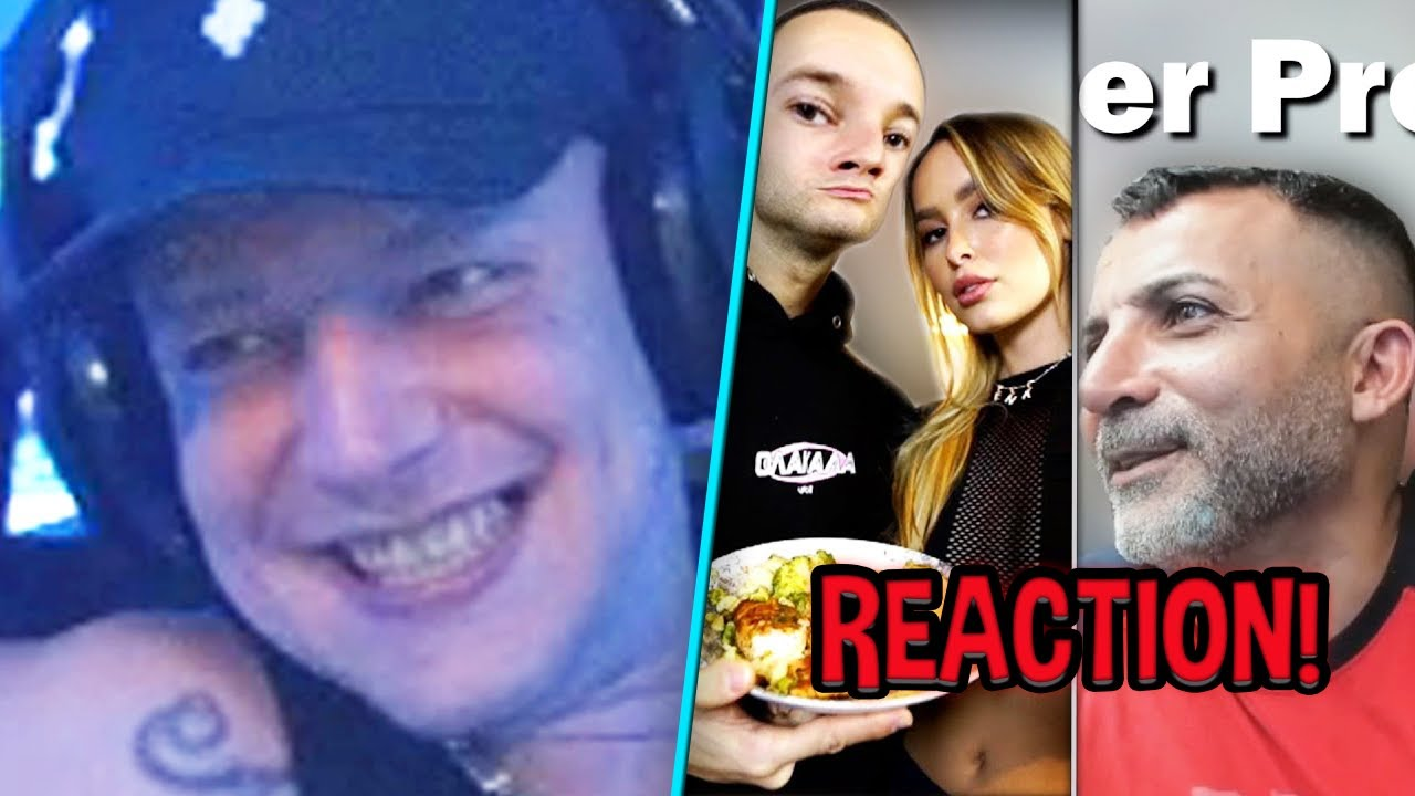 REAKTION auf Kein Konzept!😂 Twitch am Limit #62 & #63 | MontanaBlack Reaktion