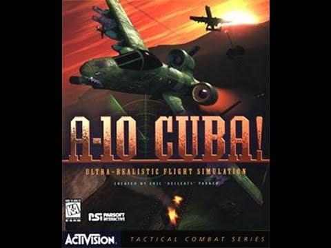 A 10 Cuba (Trailer)
