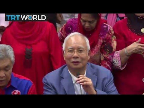 Najib Razak: What's next?