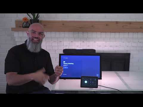 Poly Studio X30 Collaboration Bar for Microsoft Teams