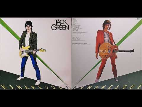 JACK GREEN - Factory Girl (full song, HQ; '80)
