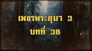 เพชรพระอุมา ภาคที่ 3 มงกุฎไพร บทที่ 38   สองยาม