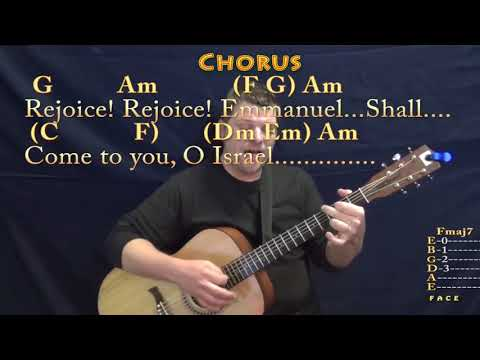 Free Christmas Song Emmanuel Chords Music Download – Search ...