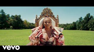 DJ Zinhle - Indlovu (Official Music Video) ft. Loyiso