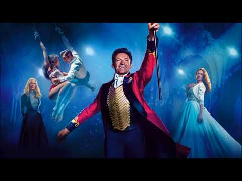THE GREATEST SHOWMAN MEDLEY by Jay...