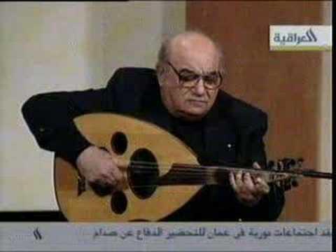 munir bashir ----- حوار  العمر 2