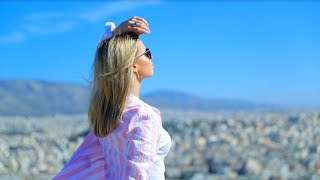 Jak jest na Akropolu? / ATENY 3