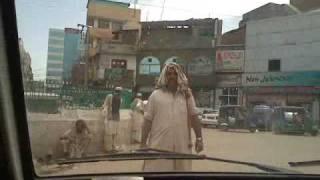 Peshawar Saddar