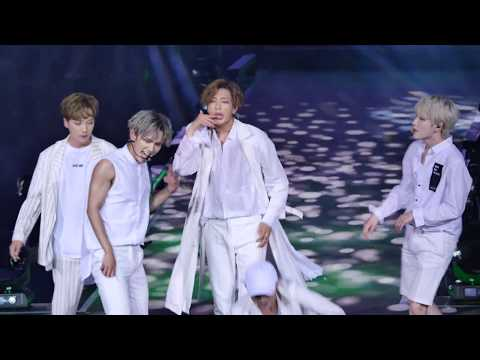 [FANCAM] 170707 - HELLO HELLO - B.I.G Super Pop Concert in Manila