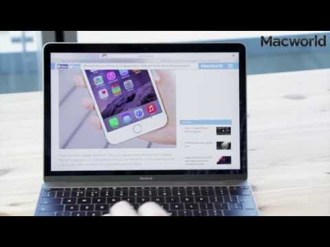 Force Touch Tips: How to use Force Touch on a MacBook