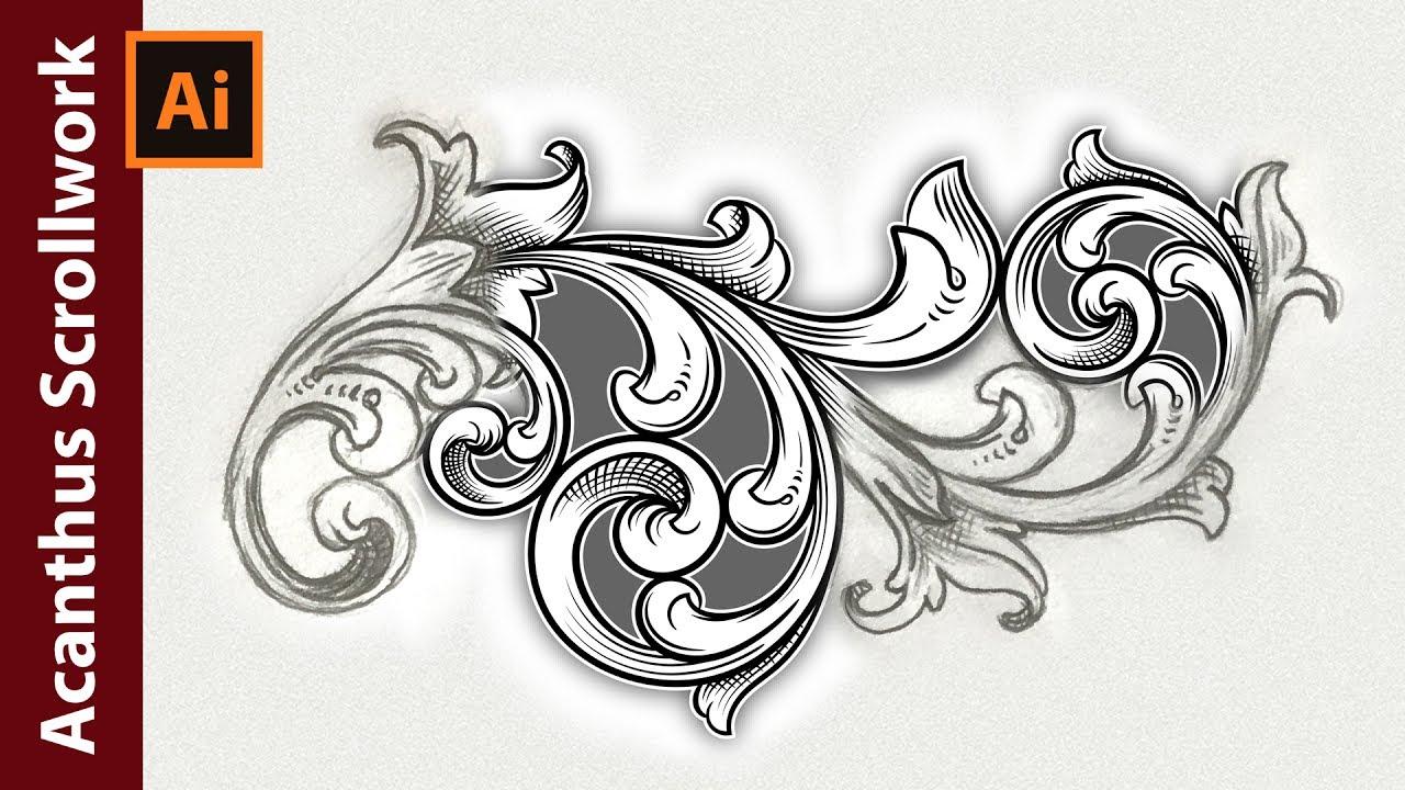 vectorize artwork