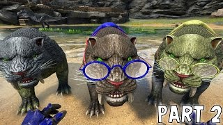 ARK: Survival Evolved - Clever Artifact! [Part 2] [20]