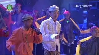Download lagu Pondokku Tercinta - Campur Sari Version - Panggung Gembira 692 - Inspiring Generation