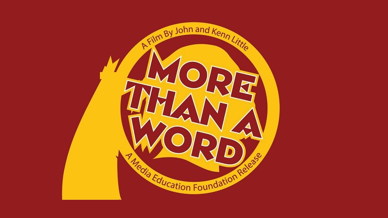 MORE THAN A WORD | MEF DOCUMENTARY | TRAILER - YouTube