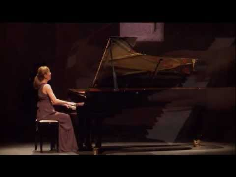 "Natia Beraia plays Brahms-Piano Pieces Op.118  Schubert - Fantasy ""Wanderer"""