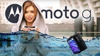 Видео-обзор смартфона Motorola Moto G (3Gen)(, 2016-05-16T06:06:46.000Z)