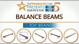 Best Balance Beam Reviews 2017 – How to Choose the Best Balance Beam