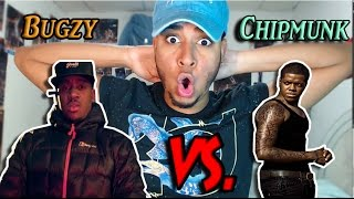 American Listens to UK Grime Beefs #4 The Finale - Bugzy Malone & Chipmunk Beef Diss Tracks Reaction