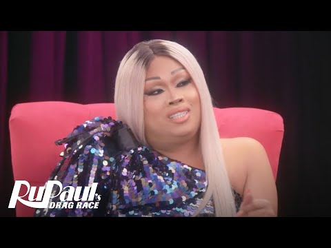 The Pit Stop S11 Episode 5: Jiggly Caliente Recaps Monster Ball  RuPaul&39;s Drag Race