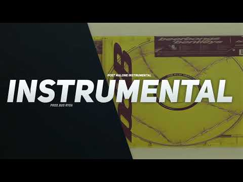 Post Malone - Spoil My Night (Instrumental) [Reprod. Bus Ryda] ft. Swae Lee