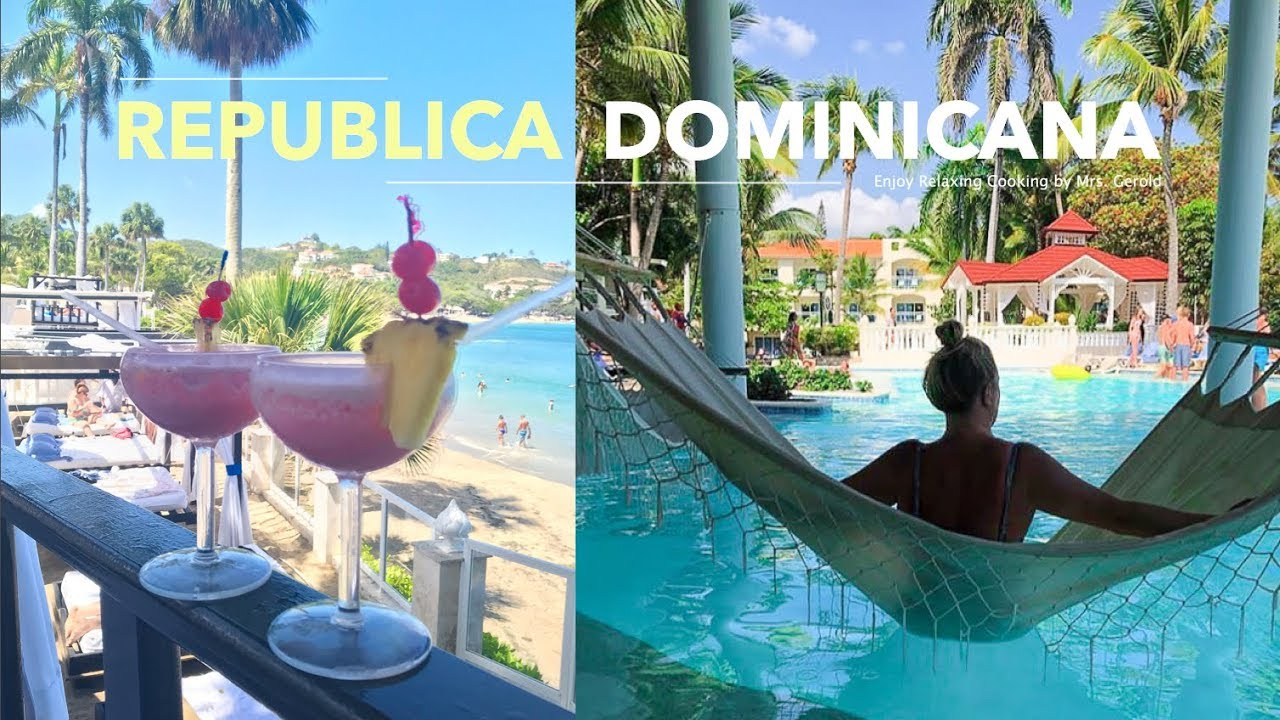 Cofresi Palm & Lifestyle Tropical Beach Resort ~ Puerto Plata ~ Republica Dominicana ~ Hotel Tou