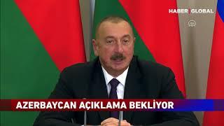 Azerbaycan-Türkiye yakınlaşmasından rahatsız olan Rusya Ermenistan'ı savaşa hazırlıyor!