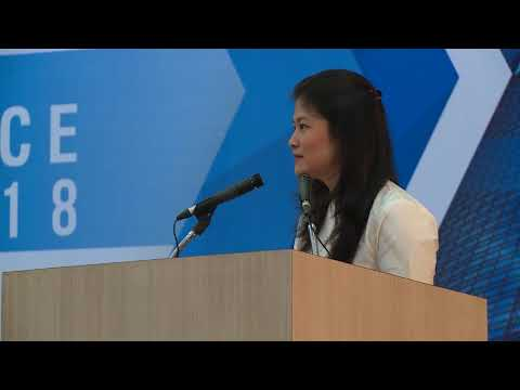 Digital Microfinance 2018 - 'Financial Education 2.0 Chatbot' - Janice Dean