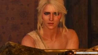 Прохождение Ведьмак 3 #4.Ищем Цири, разговариваем о сексе  (Боль и страдания!)