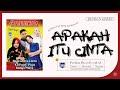 Apakah Itu Cinta - Jihan Audy Feat Gerry Mahesa