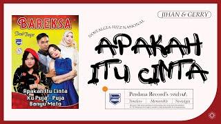 Apakah Itu Cinta - Jihan Audy Feat Gerry Mahesa (Official Music Video)