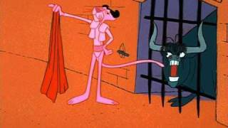 Pink Panther Episode 14 Bully for Pink HQ Disc 1