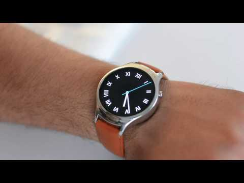 BLINK SMARTWATCH 2017 : Best Unboxing and Review