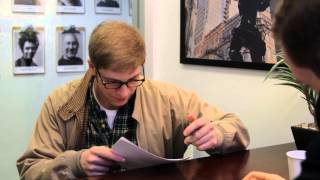 HOW TO MAKE IT IN USA - Episode 6: Interstellar