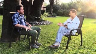 Esto es Magia (Parte 3) Fabiocomplejo charla con Jose Luis Parise (2015)