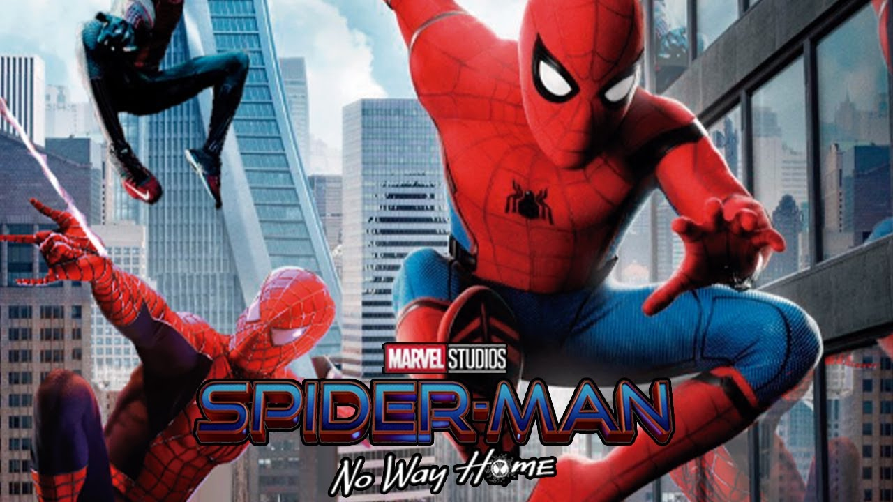 Spider-Man No Way Home FULL MOVIE Description Leaked??