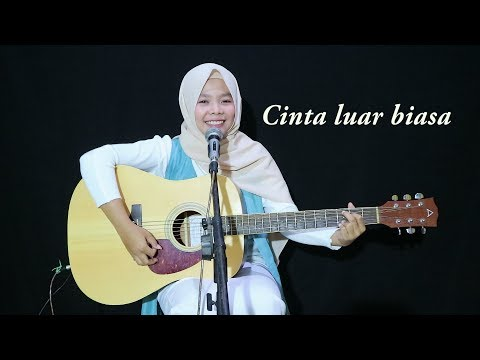 Download lagu cinta luar biasa mp3 gratis