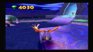 Spyro 2 Ripto