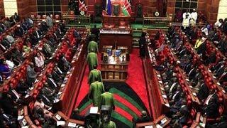 Here is a list of hefty allowances for Kenyan Members of Parliament