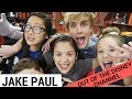 Jake Paul Leaves Disney's 'Bizaardvark' in the Middle of Season 2