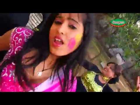 Bhojpuri New Holi Song 2017 जीजा योही जगहिया पर डाल दिहले  Indal Nirala