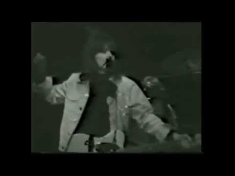Pretenders - Precious - Capitol Theatre - Sept 27th 1980