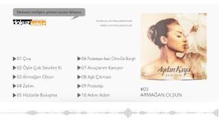 Aydan Kaya - Armağan Olsun (Official Audio)