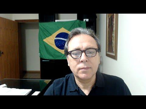 Lula depressivo e Veja diz que Bolsonaro usa robots