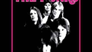The Punks-My Time (1973 Detroit Proto Hardcore Punk-Punk Rock-Garage Punk)