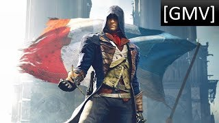 Скачать Assassin S Creed Unity Love Sosa Trap ReMix GMV