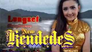 Lungset Magdalena New Kendedes RAMA PRO Live Pantai Soge Pacitan