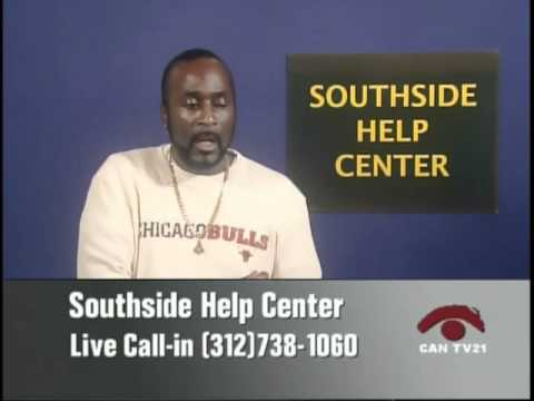 South Side Help Center Show