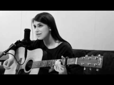 Another New World by Josh Ritter COVER by Nieva