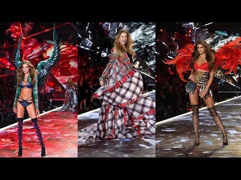 The Victoria's Secret Fashion Show 2018 Opening Leela James